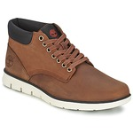 Höga sneakers Timberland BRADSTREET CHUKKA LEATHER