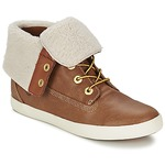 Boots Timberland GLASTENBURY FLEECE FOLD DOWN