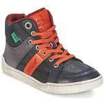 Höga sneakers Kickers WINCUT