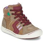 Höga sneakers Kickers ZIGUERS