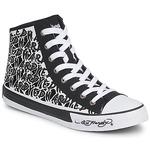 Höga sneakers Ed Hardy RESOUDRE