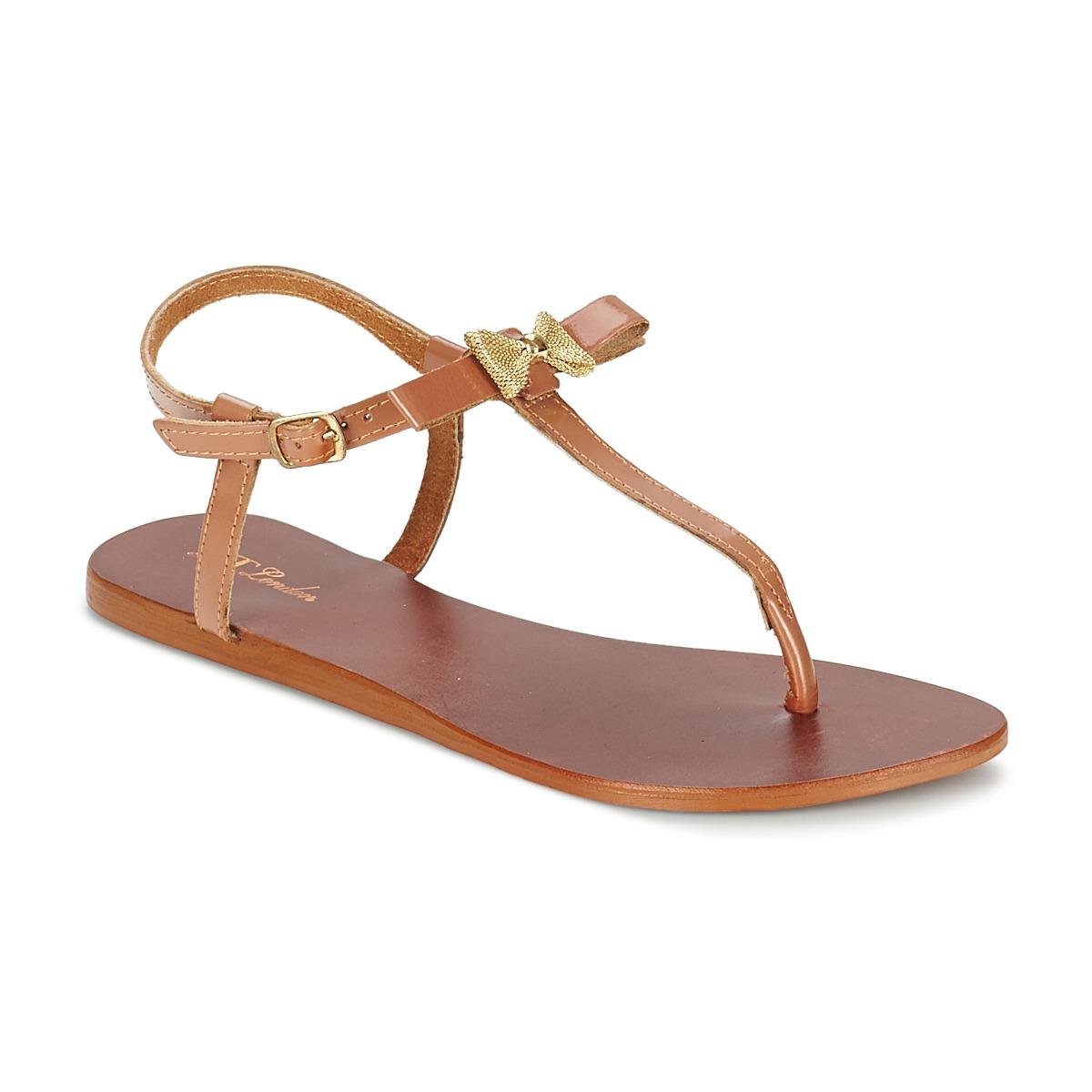 sandaler BT London BASTINE Kamel