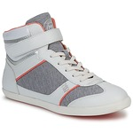Höga sneakers Dorotennis MONTANTE VELCRO