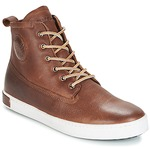 Höga sneakers Blackstone INCH WORKER ON FOXING FUR