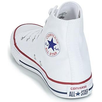 hoga_sneakers Converse ALL STAR CORE HI Vit
