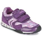 Sneakers Geox NEW JOCKER