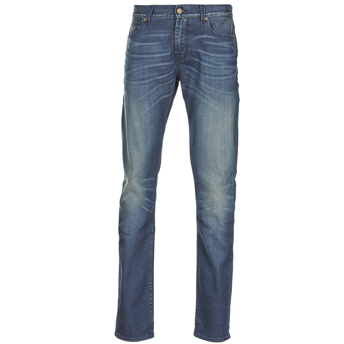 7 for all Mankind RONNIE ELECTRIC MIND Blå