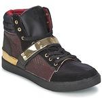 Höga sneakers SuperTrash GOLDY