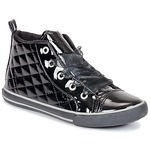 Höga sneakers Conguitos NINA