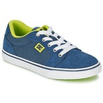 Sneakers DC Shoes ANVIL B SHOE NVY
