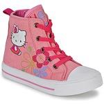 Höga sneakers Hello Kitty LONS