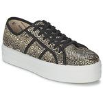 Sneakers Victoria BLUCHER REPTIL LONA