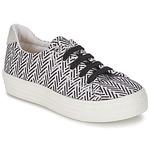 Sneakers Shwik by Pom d'Api STEP LO CUT