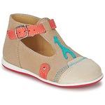 Boots Citrouille et Compagnie GALENE