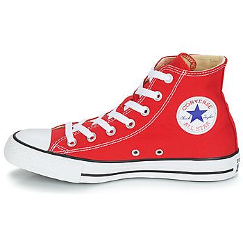 hoga_sneakers Converse ALL STAR CORE HI Röd