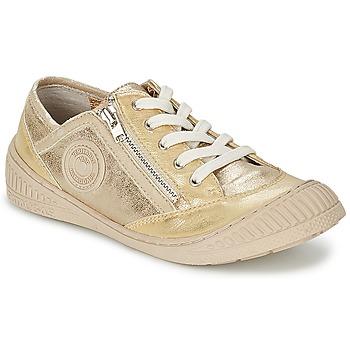 Skor Barn Sneakers Pataugas RAP J Platina