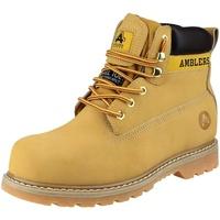 Skor Dam Boots Amblers FS7 Honung