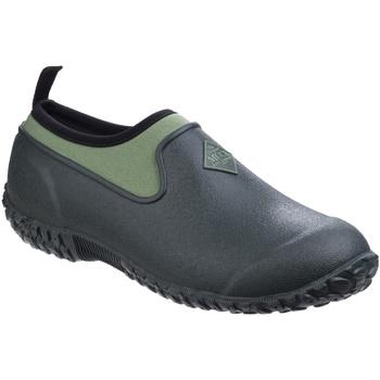 Skor Dam Loafers Muck Boots  Grön