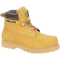 Skor Herr Boots Amblers FS7 Honung
