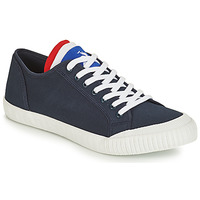 Skor Sneakers Le Coq Sportif NATIONALE Marin