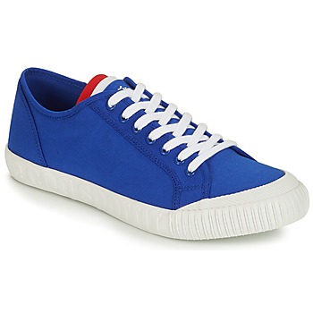 Skor Sneakers Le Coq Sportif NATIONALE Blå