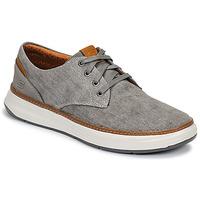 Skor Herr Sneakers Skechers MELFIS Grå