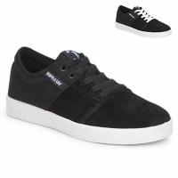 Skor Sneakers Supra STACKS II Svart / Vit