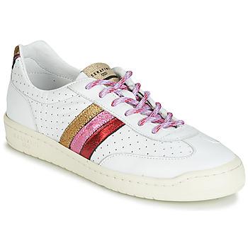 Skor Dam Sneakers Serafini COURT Flerfärgad