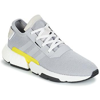 Skor Herr Sneakers adidas Originals POD-S3.1 Grå