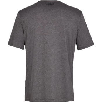 textil Herr T-shirts Under Armour Sportstyle Left Chest Tee 1326799-019
