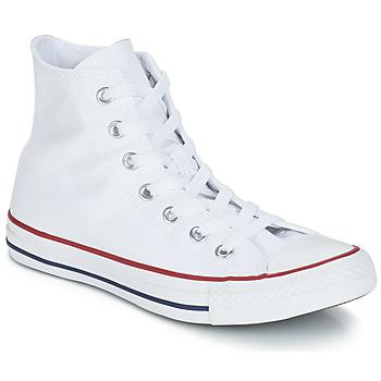 Skor Höga sneakers Converse CHUCK TAYLOR ALL STAR CORE HI Vit
