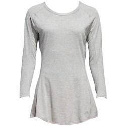 textil Dam Sweatshirts adidas Originals Supernova Pure W Gråa