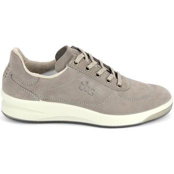 Skor Dam Sneakers TBS Brandy Etain Grå