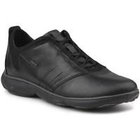 Skor Herr Sneakers Geox U Nebula A U52D7A 00046 C9999 black