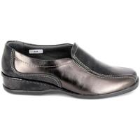 Skor Dam Ballerinor Boissy Sneaker 4007 Marron Brun