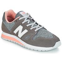 Skor Dam Sneakers New Balance WL520 Grå