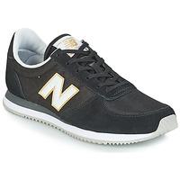 Skor Dam Sneakers New Balance WL220 Svart