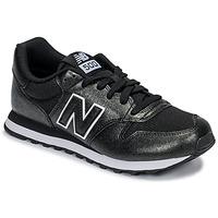 Skor Dam Sneakers New Balance GW500 Svart