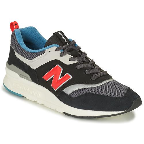 Skor Sneakers New Balance CM997 Svart