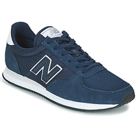 competitive price 69e2a a5076 Skor Sneakers New Balance U220 Blå
