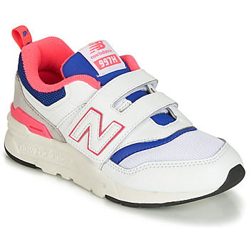 Skor Barn Sneakers New Balance PZ997 Vit