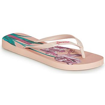 Skor Dam Flip-flops Ipanema BOTANICALS Rosa