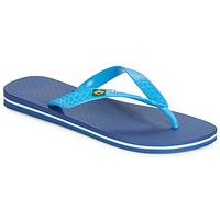 Skor Herr Flip-flops Ipanema CLASSIC BRASIL II Blå