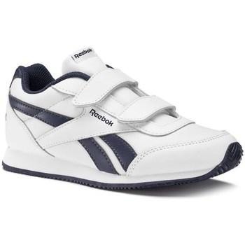 Skor Barn Sneakers Reebok Sport Royal Cljog 2 2V Vit
