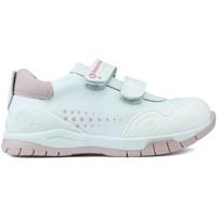 Skor Barn Sneakers Garvalin BIOMECANICS ANDY K BLANCO_ROSA