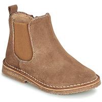 Skor Barn Boots André ARIA Kamel