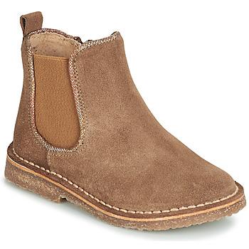 Skor Flickor Boots André ARIA Kamel