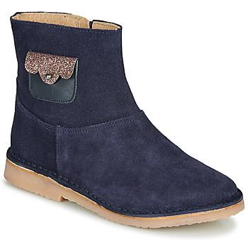 Skor Flickor Boots André YELENA Marin