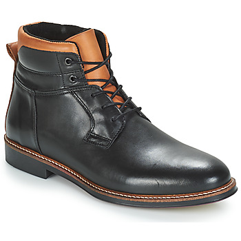 Skor Herr Boots André SINTRA Svart