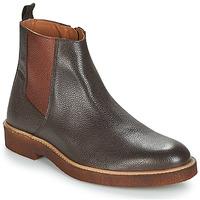 Skor Herr Boots André HAWAI Brun
